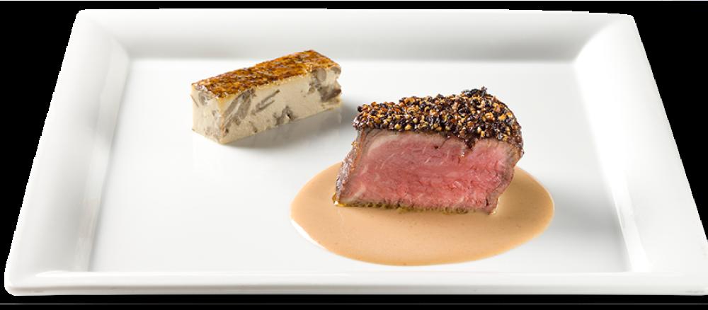 Les viandes - お肉料理